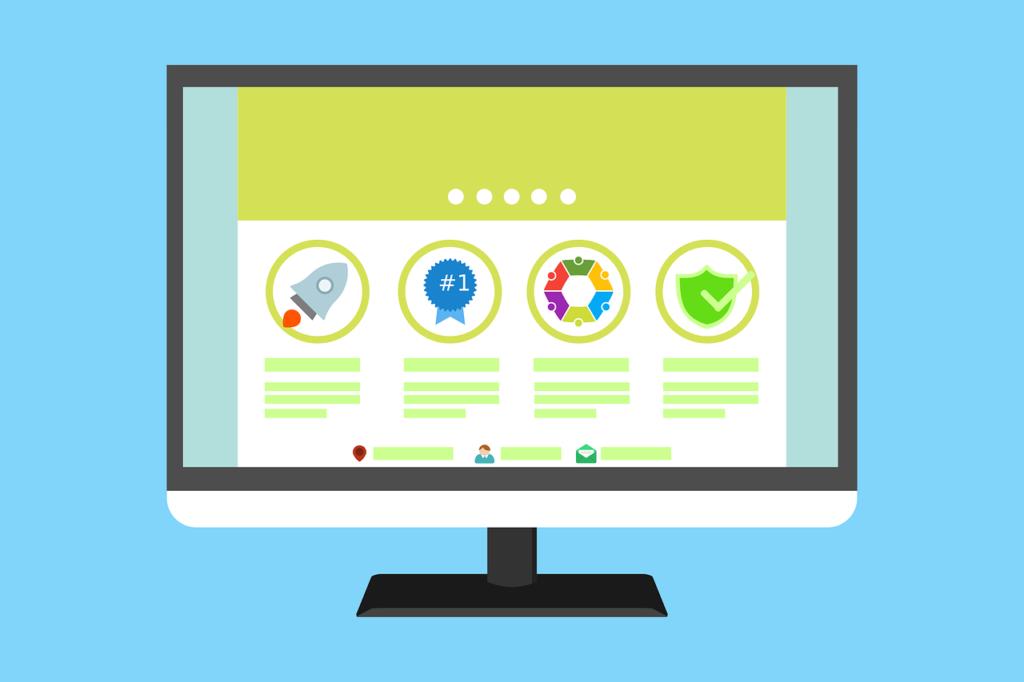 Créer un site internet pour votre activité