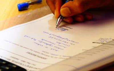 La comptabilité simplifiée pour les petites entreprises et les indépendants Belges.