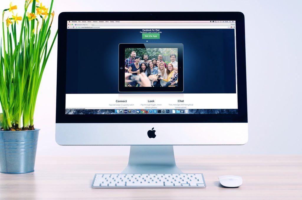Un site internet est une puissante vitrine pour votre activité