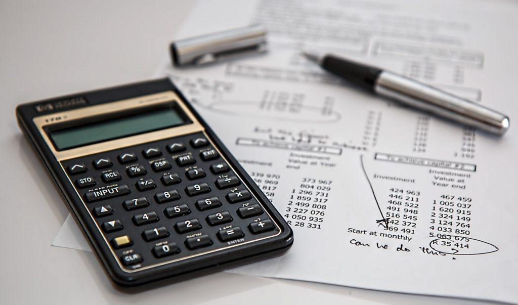 Comment calculer la tva pour votre examen de gestion de base ?