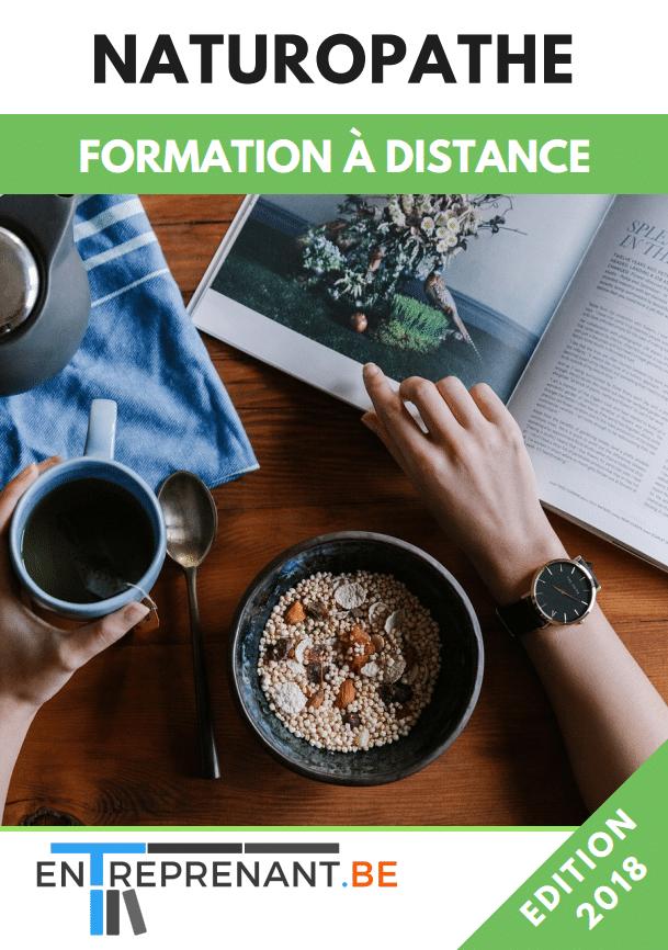 Formation en naturopathie 2018