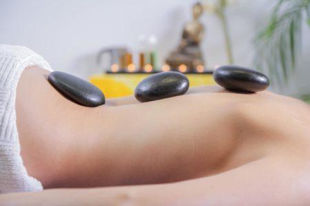 Naturopathie et étude des massages