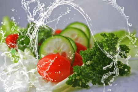 Naturopathie et étude des nutriments