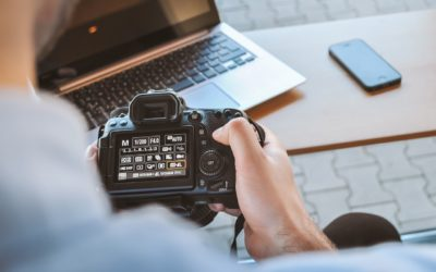 Comment devenir photographe professionnel en 2019 ?