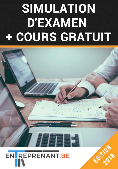 cours de gestion gratuit 2018