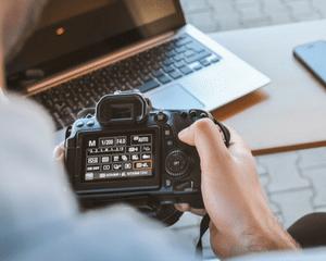 métier photographe belgique