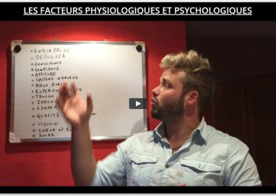 les facteurs physiologiques en naturopathie