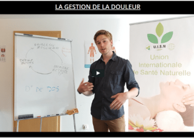 video de formation naturopathe