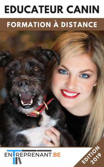 Formation à distance pour devenir éducateur canin