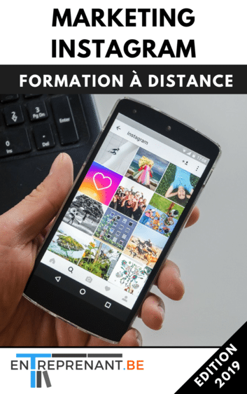formation marketing instagram