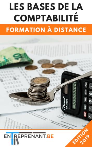 formation sur les bases de la comptabilité