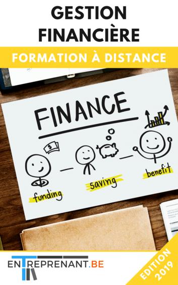 formation à distance en gestion financière