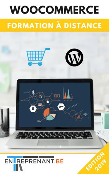 Formation sur woocommerce