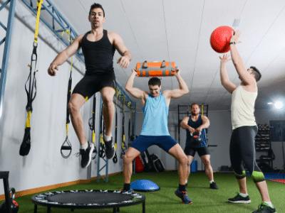 Coach sportif : Les exercices pratiques