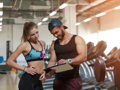 Coach sportif : La planification de l'entrainement