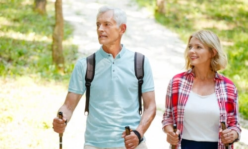 Activité physique et santé