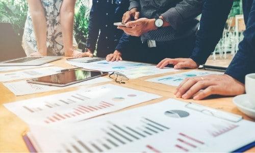 Formation gestion d'entreprise