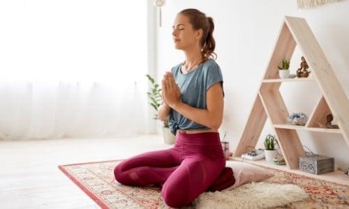 Formation pleine conscience