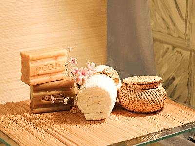 Massage : Hygiène et étude la peau
