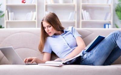 Éducation à distance : Un nouveau rythme d'apprentissage, le vôtre