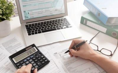 Apprendre la comptabilité et la gestion de base, c'est facile !