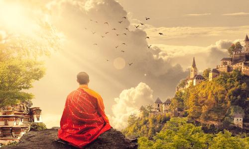 Formation en méditation Tibétaine