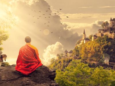 Formation bouddhisme