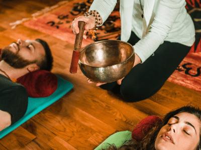 Formation méditation tibétaine