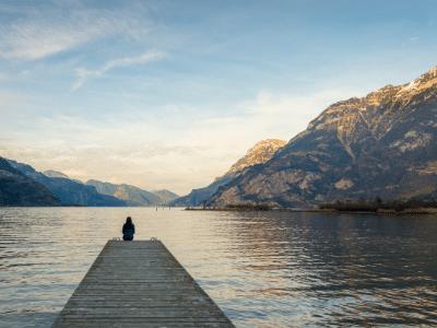 apprécier la vie grace à la méditation