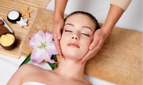 peau et hygiène en soins esthétiques